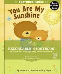 recordable books you are my recordable storybook stuff to buy