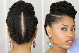 natural pin up hairstyles for black women pin by soljurni on protective styles i pinterest natural