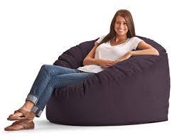 Big Joe Bean Bag Chair For Kids Comfort Research Fuf Bean Bag Chair U0026 Reviews Wayfair