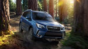 2017 subaru forester canadian pricing starting from 25 995
