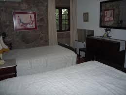 chambre a deux lits appartement en rez de chaussée chambre à deux lits casa do alto