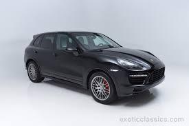 2013 Porsche Cayenne - 2013 porsche cayenne gts gts exotic and classic car dealership
