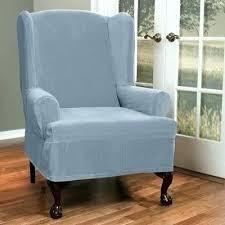 chair slipcovers australia wingback chair slipcovers stagebull com