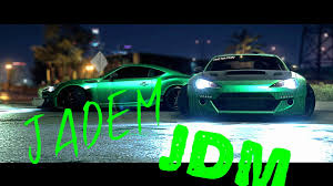 jdm subaru brz jaded jdm subaru brz youtube