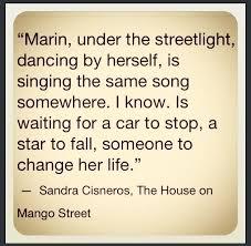 house on mango street theme quotes 24 best teaching house on mango street images on pinterest mango