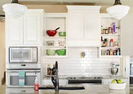kitchen cabinet organizers ideas how to organize everything in your kitchen polished habitat