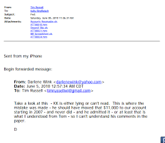 Subject Line For Resume Email New Docs Suggest Scott Walker Misled Press Pr Watch