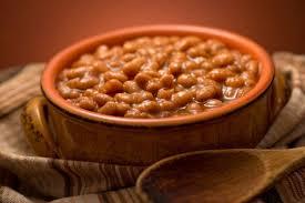 recette cuisine de nos grand mere traditionnelle de fèves au lard de nos grands mères