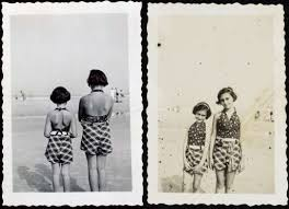Anne Frank     s life in photos     years since her death MSN com