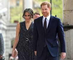 prince harry prince harry meghan markle stephen lawrence memorial service
