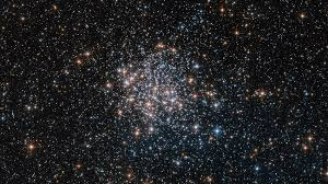 amazon black friday telescope new hubble telescope photo shows brilliant star cluster within a