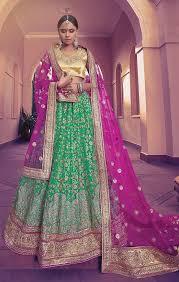 engagement lengha buy bridal lengha choli design for engagement celebration party online