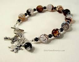 sacred heart rosary strengthen your brethren immaculate heart and sacred heart rosary