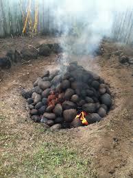 local hawaiian thanksgiving tradition imu your turkey oahu