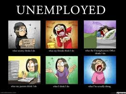 What Society Thinks I Do Meme - unemployed what my friends think i do weknowmemes generator