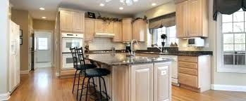 comment refaire une cuisine refaire sa cuisine a moindre cout cuisine a home staging cuisine