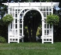 Garden Arch Plans by 19 Best Cedar Garden Arbors Images On Pinterest Arbors Garden
