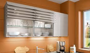 placard cuisine haut meuble haut cuisine ouverture electrique
