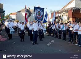 Flute Flag Loyalist Flags Stock Photos U0026 Loyalist Flags Stock Images Alamy