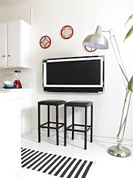 fold up kitchen table build a flip down kitchen table hgtv