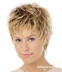 hairstyles for thin haired women over 55 25 short hairstyles for older women short hairstyle shorts and bobs