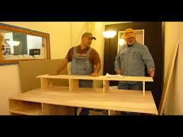 Diy Recording Desk How To Build A Recording Studio Desk
