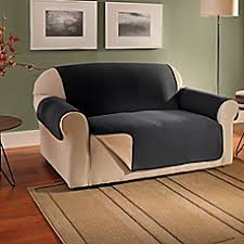 Waterproof Slipcovers For Couches Slipcovers U0026 Furniture Covers Sofa U0026 Recliner Slipcovers Bed