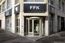 siege social boulanger siège fédéral fédération française de karaté