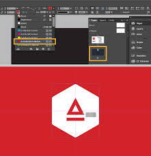 Format Of A Business Card Business Card Design In Indesign Adobe Indesign Cc Tutorials