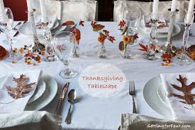 thanksgiving tablescapes pictures who wants some thanksgiving tablescape ideas setting for four
