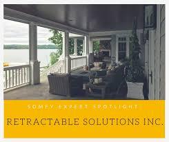 Interior Solutions Inc Spotlight Retractable Solutions Inc