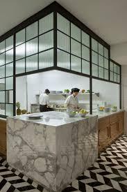 marble kitchen design useful restaurant kitchen design ideas about minimalist interior