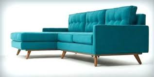 mid century modern sofa with chaise mid century chaise sofa mid century sectional mid century modern two