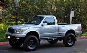 prerunner truck for sale 10 years of toyota truck evolution from an ordinary 2003 tacoma