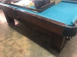 Valley Pool Table For Sale Used Pool Tables Used Pool Tables For Sale Valley Billiards