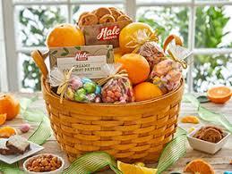 best easter basket gourmet gifts hale groves