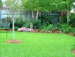 Southern Garden Ideas Southern California Landscape Ideas Backyard Landscape Design