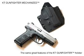 Tlr3 Light Kt Holsters Sig Sauer P250 Compact 3 Slot Rail