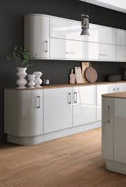 white kitchen cupboards and grey walls 40 grey kitchen ideas cabinets splashbacks and grey
