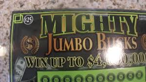 Lottery Instant Wins - winner jumbo symbol win up to 4 000 000 00 new jumbo bucks ga