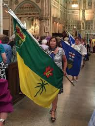Saskatchewan Flag Catholic Women U0027s League Of Saskatchewan Extras
