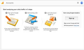 how to setup google analytics correctly u2013 analytics for humans