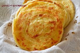 cuisine de choumicha saveurs et gourmandises m laouis ou galettes feuilletées en