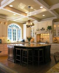 kitchen island variations kitchens with islands and their variations kitchen design ideas