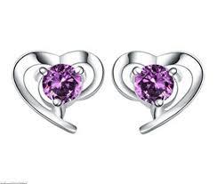cheap stud earrings fashion jewelry cheap stud earrings earring for women 925 sterling