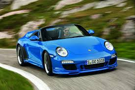 2011 porsche 911 speedster auction results and data for 2011 porsche 911 speedster gooding