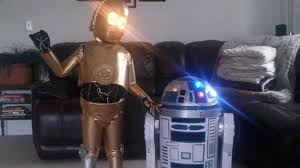 mom creates u0027star wars u0027 halloween costumes that are out of this