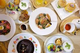 騅ier ikea cuisine 三麗鷗人氣王 美樂蒂 台灣首間咖啡廳開幕 流行消費 生活 聯合新聞網