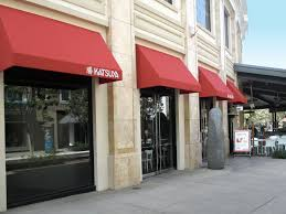 Material For Awnings Restaurant Awnings Superior Awning