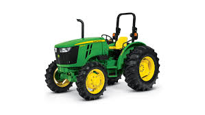 5e utility tractors 5100e john deere us